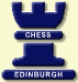 Chess Edinburgh logo